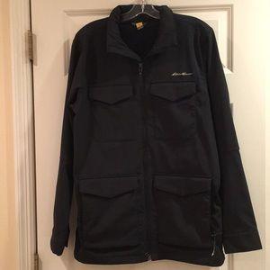 NEW — Eddie Bauer Travex Jacket — M
